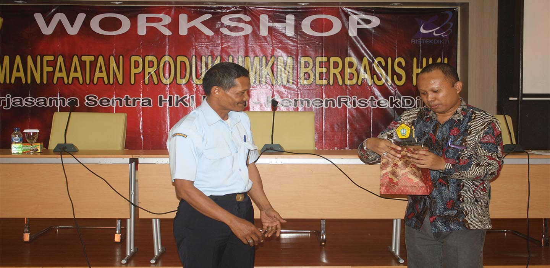 Workshop HKI